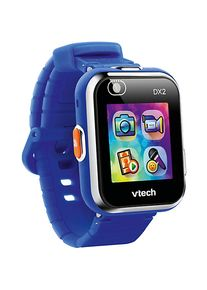 Vtech Kidizoom Smart Watch DX2 blau Jungen Kinder Smartwatches