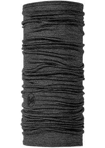 Buff Lightweight Merino Wool Neck Tube solid grey 2019 Schals & Tücher