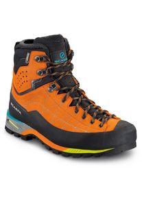 Scarpa Zodiac Tech GTX Schuhe tonic 2020 EU 38,5 Trekking- & Wanderschuhe