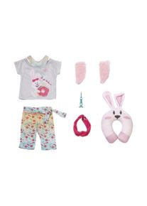 Zapf Creation Puppen Outfit Gute Nacht Set Deluxe 43cm