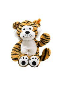 Steiff Kuscheltier Toni Tiger Soft Cuddly Friends 30cm