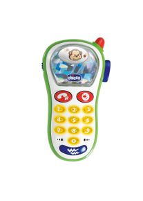 Chicco Musikspielzeug Baby's Fotohandy