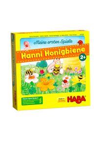 Haba Meine ersten Spiele - Hanni Honigbiene
