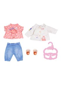 Zapf Creation Puppen Outfit Little Spieloutfit 36cm