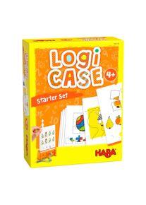 Haba Lernspiel LogiCase Starter Set 4+